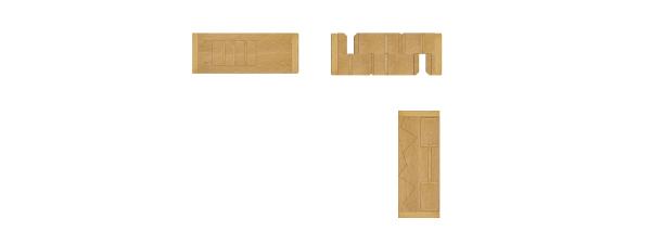 configuration des tables d\'exposition d\'objets graphiques de guillaume buzin pour ichetkar