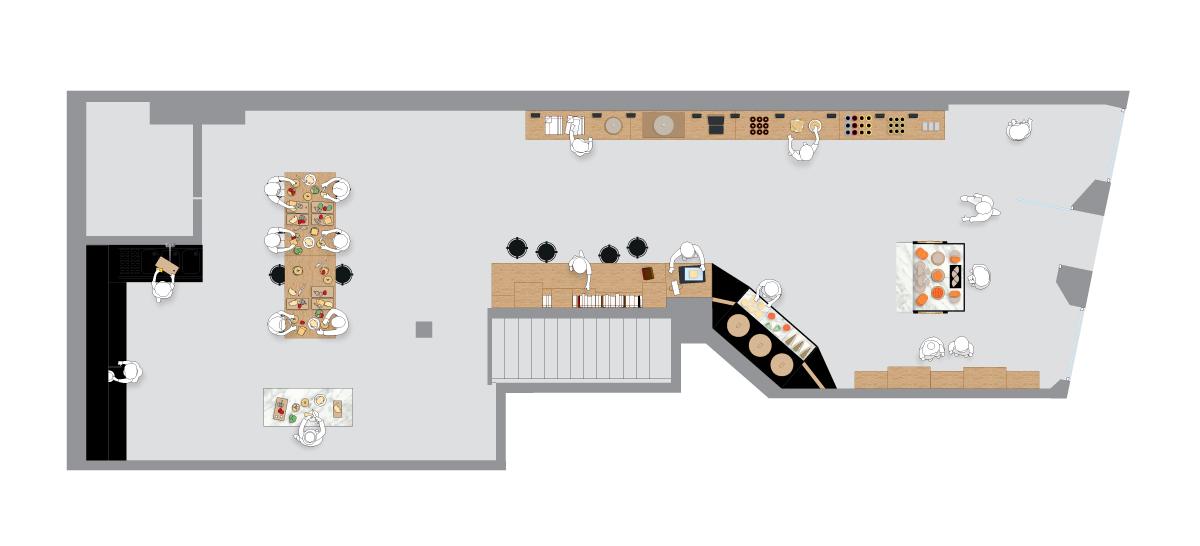 french cheese board plan couleur par ichetkar configuration cours de cuisine