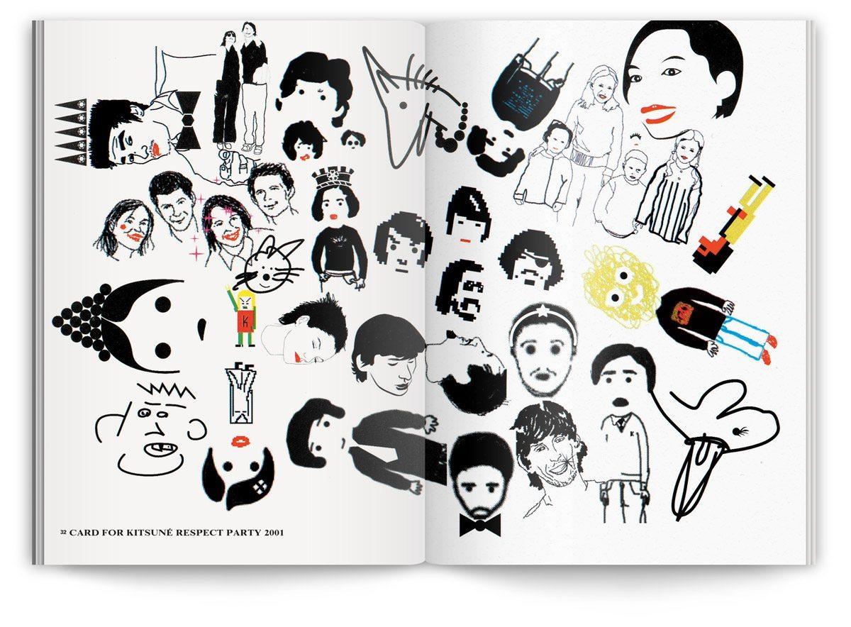 Le numéro 13 du fanzine franco-nippon pointu, automne-hiver 2001/2002