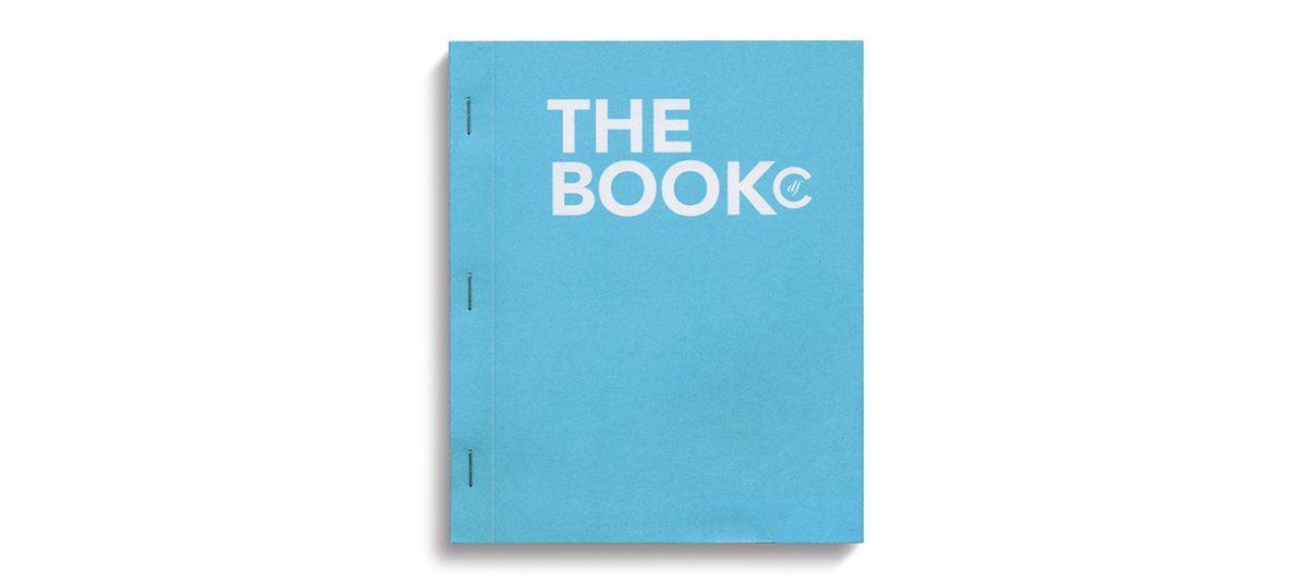 La couverture du The book du condesa df, design Ichetkar