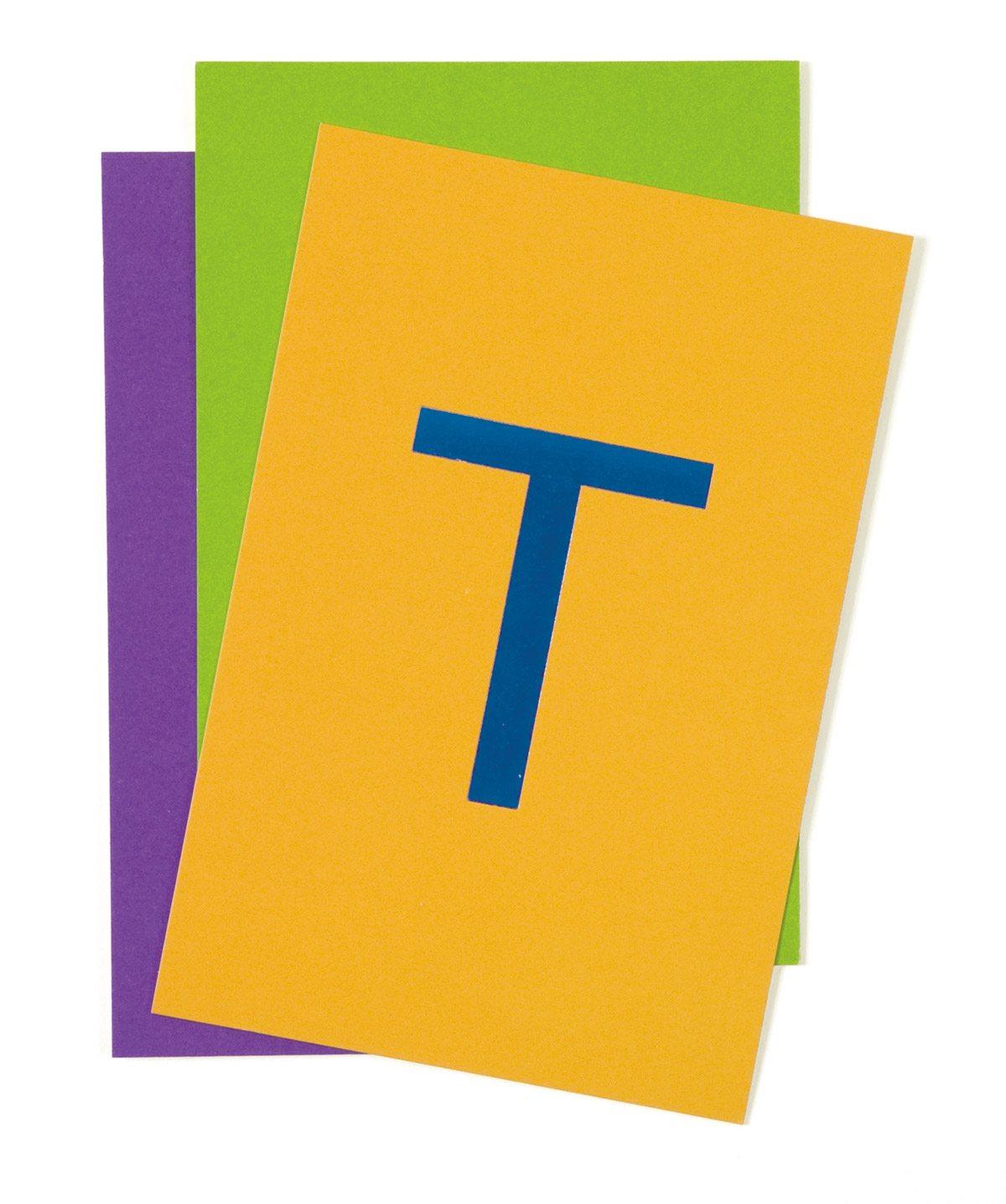 Cartes postales de la Maison étoilés Troisgros, couleurs gourmandes et dorures à chaud, design Ich&Kar