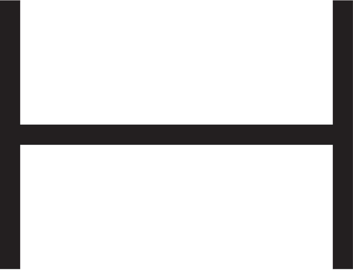 H, comme Havas mais aussi comme hybride, est la nouvelle agence du groupe Havas, l'identité réalisé par IchetKar s'adapte au support de communication, le H est modulaire