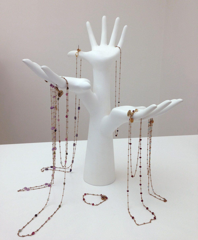 arbre à mains ichetkar bijoux hands