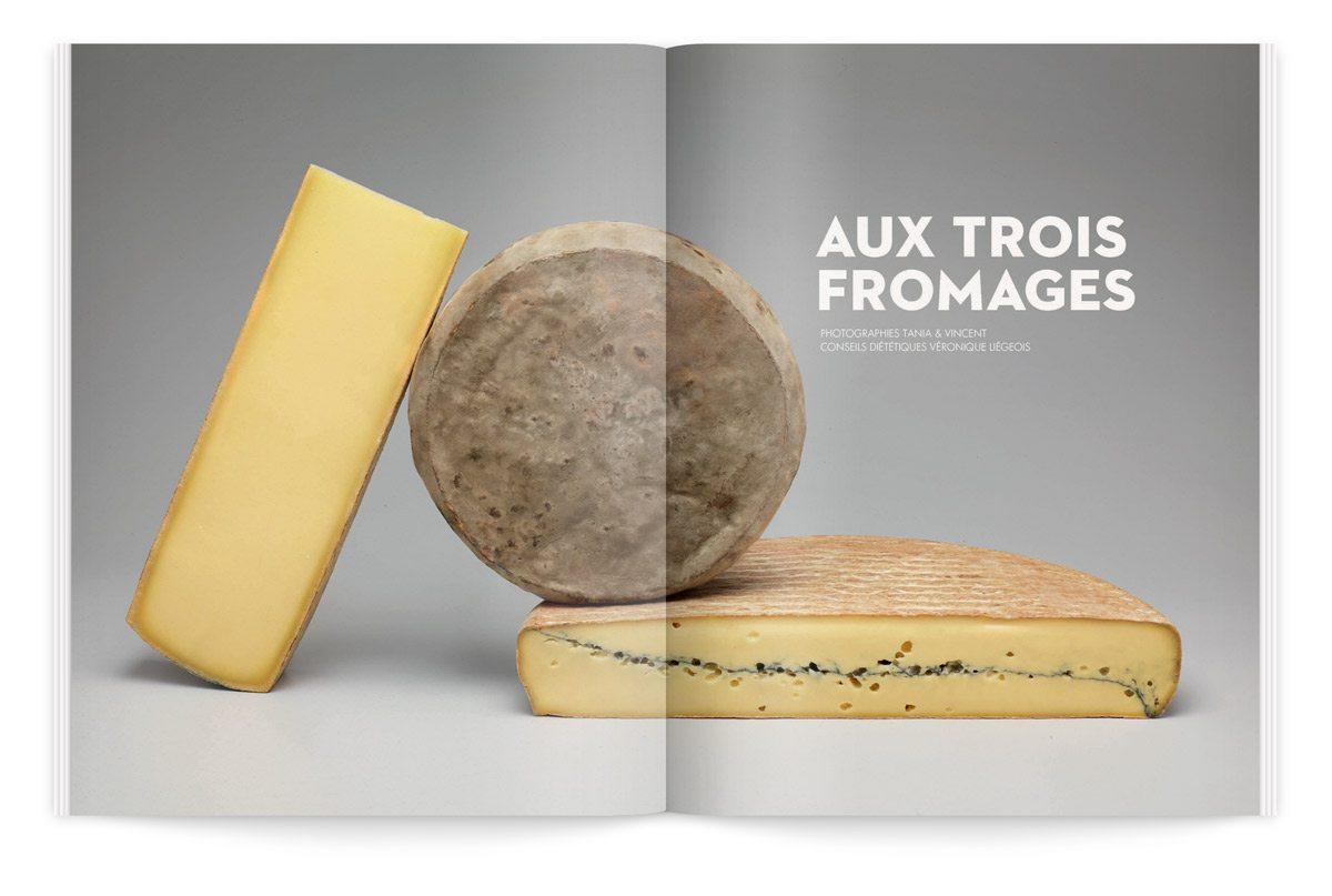 bloc-notes 4 aux trois fromages photo tania et vincent composition comté saint-nectaire et morbier