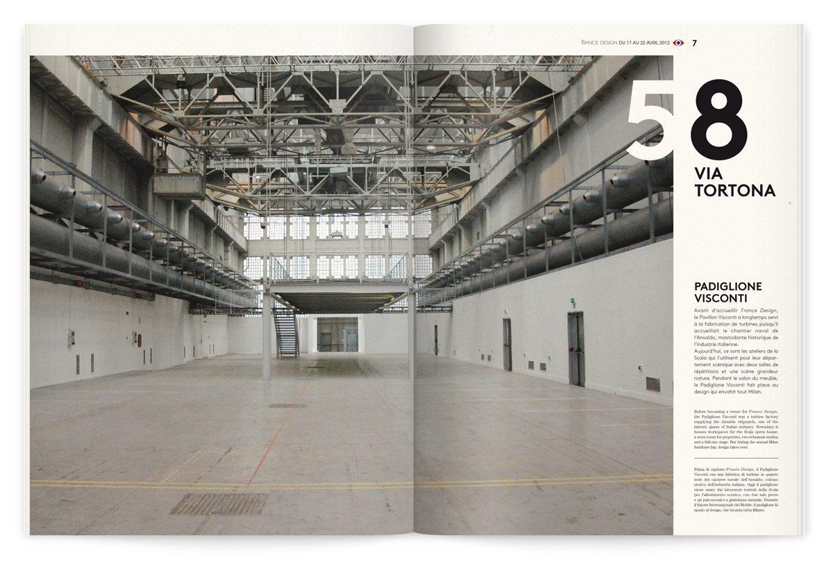 france design 2012 catalogue de l'exposition par ichetkar
