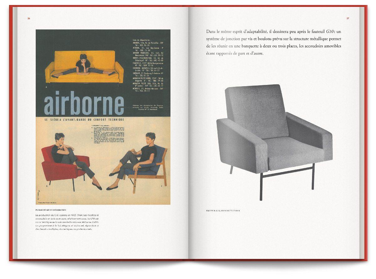 ich kar dessine le livre airborne ichetkar. Black Bedroom Furniture Sets. Home Design Ideas