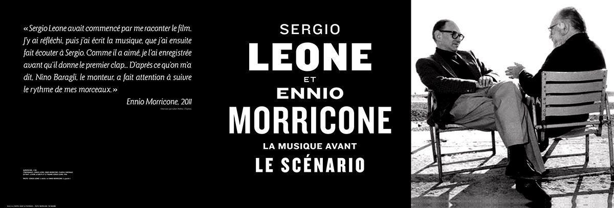 musique et cinéma sergio leone
