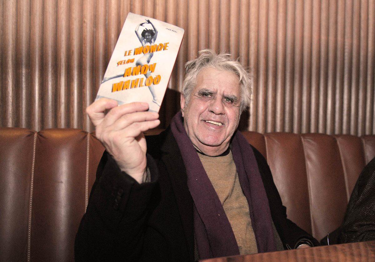 """Soirée de lancement du roman """"le monde selon Andy Wahloo"""" au bar Andy Wahloo, Paris"""
