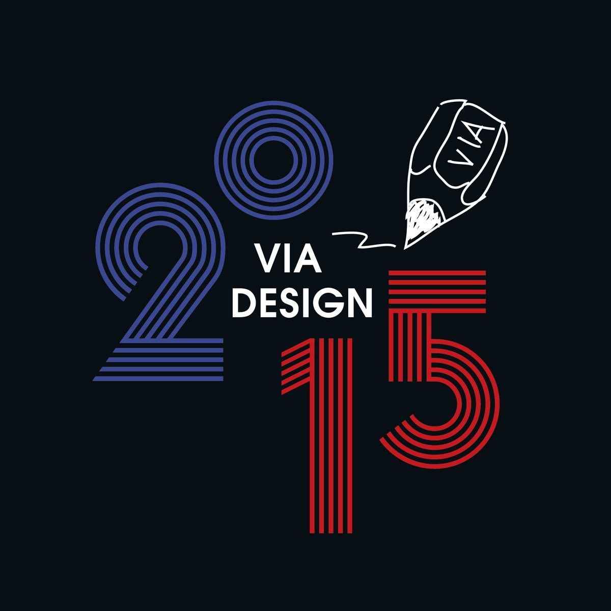 France Design 2015 Via Design Ich&Kar