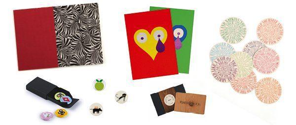 Sélection des produits incontournables d'Ich&Kar en vente au 107 Rivoli, boutique du musée des arts décoratifs