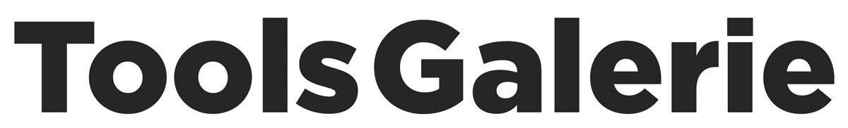 le logo de la ToolsGalerie design IchetKar