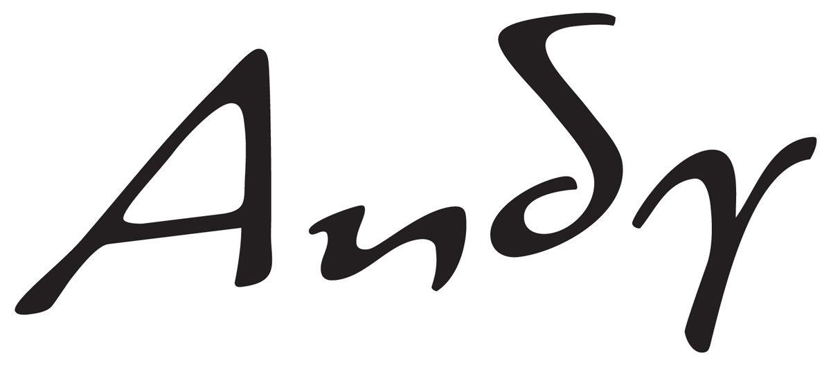 La signature de Monsieur Andy Wahloo pour le bar parisien eponyme, design IchetKar