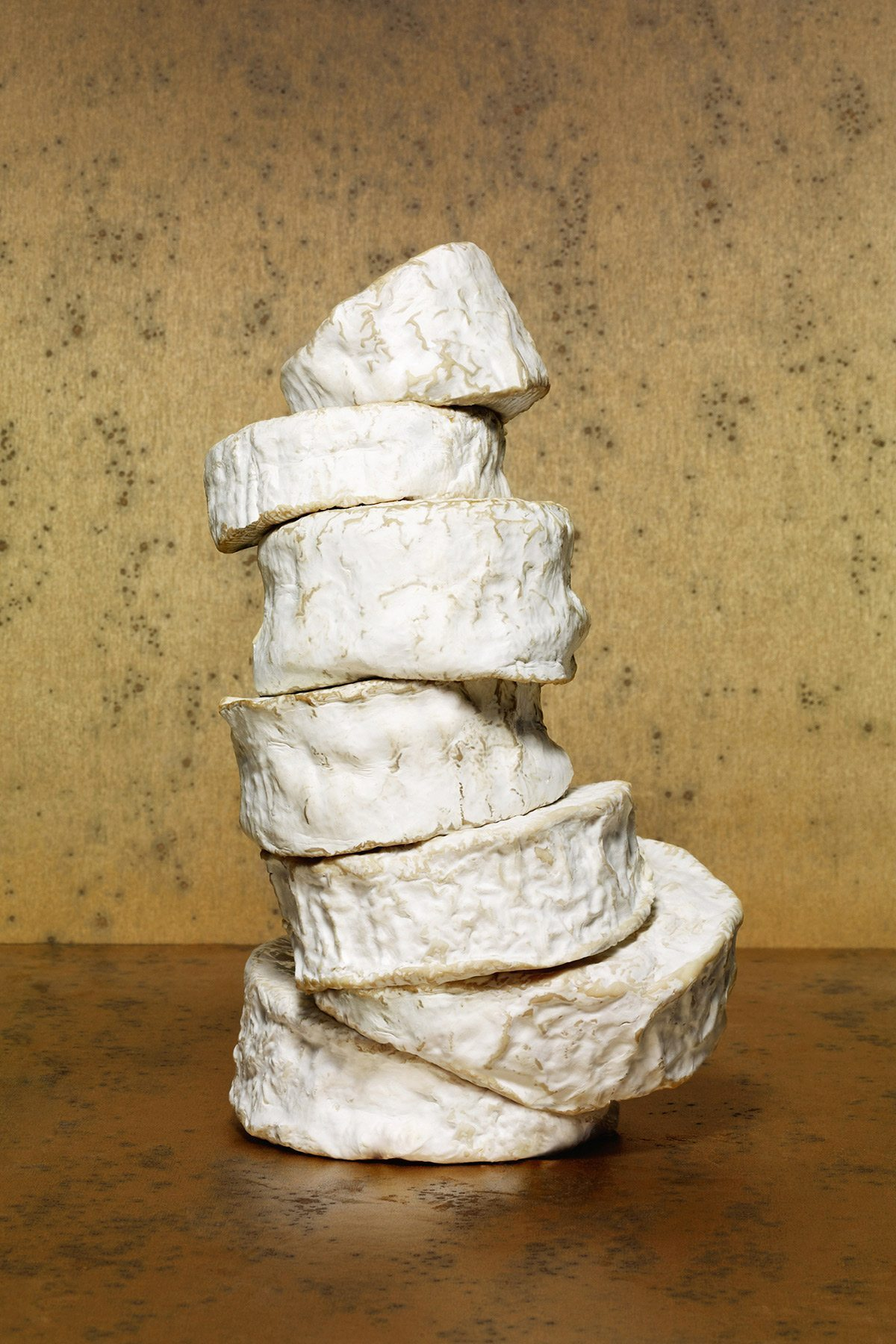 JEAN JACQUES PALLOT FROMAGE POVERA