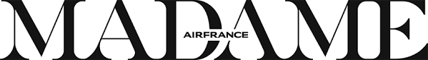 air france madame logo