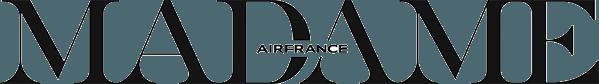 air france madame logo