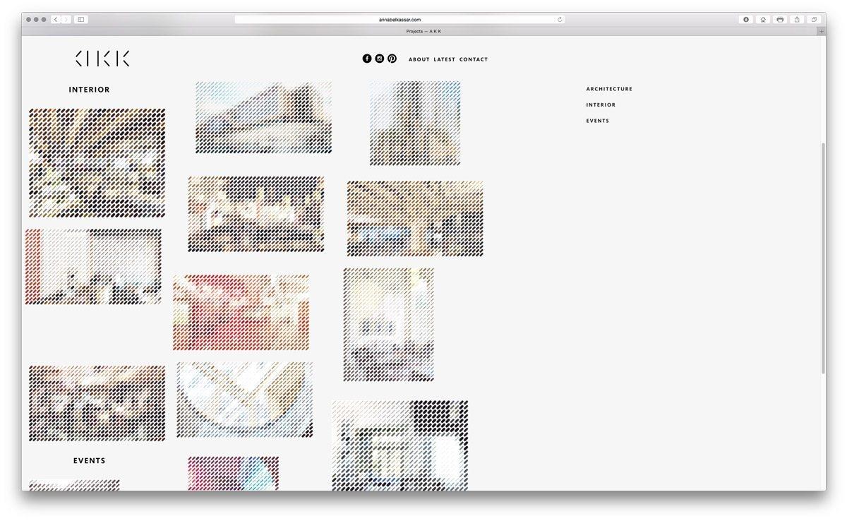 annabel karim kassar akk home grille site web