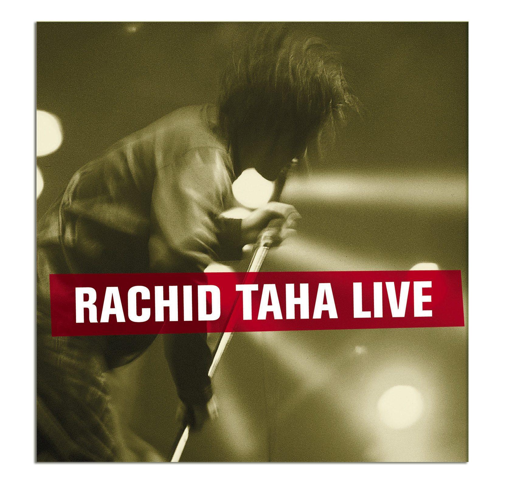 Rachid-TAHA-live