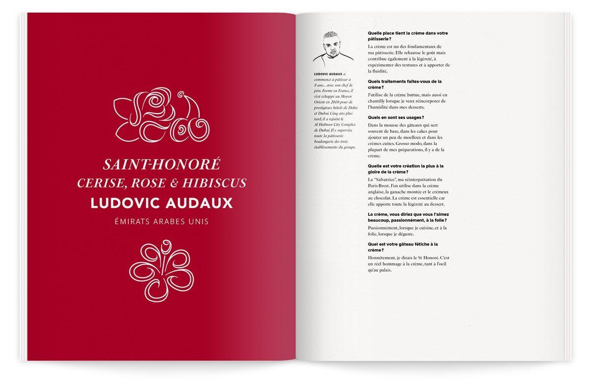 ludovic audaux saint-honoré hibiscus illustration ichetkar