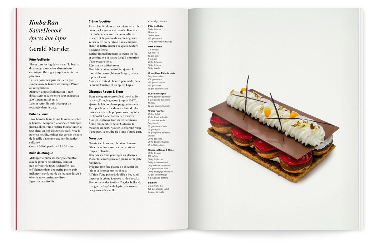 saint-honoté épices kue lapis gerald maridet photographie masano kawana