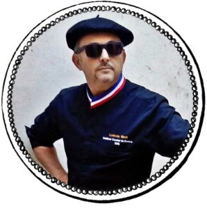 portrait fromager mof ludovic bisot