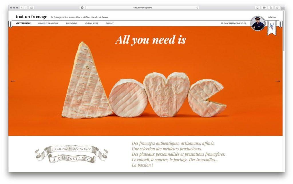 boutique en ligne tout un fromage home love coeur neufchâtel camembert brie