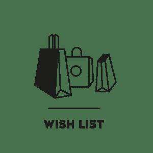 pictogramme wishlist dessiné par le studio de graphisme Ich&Kar