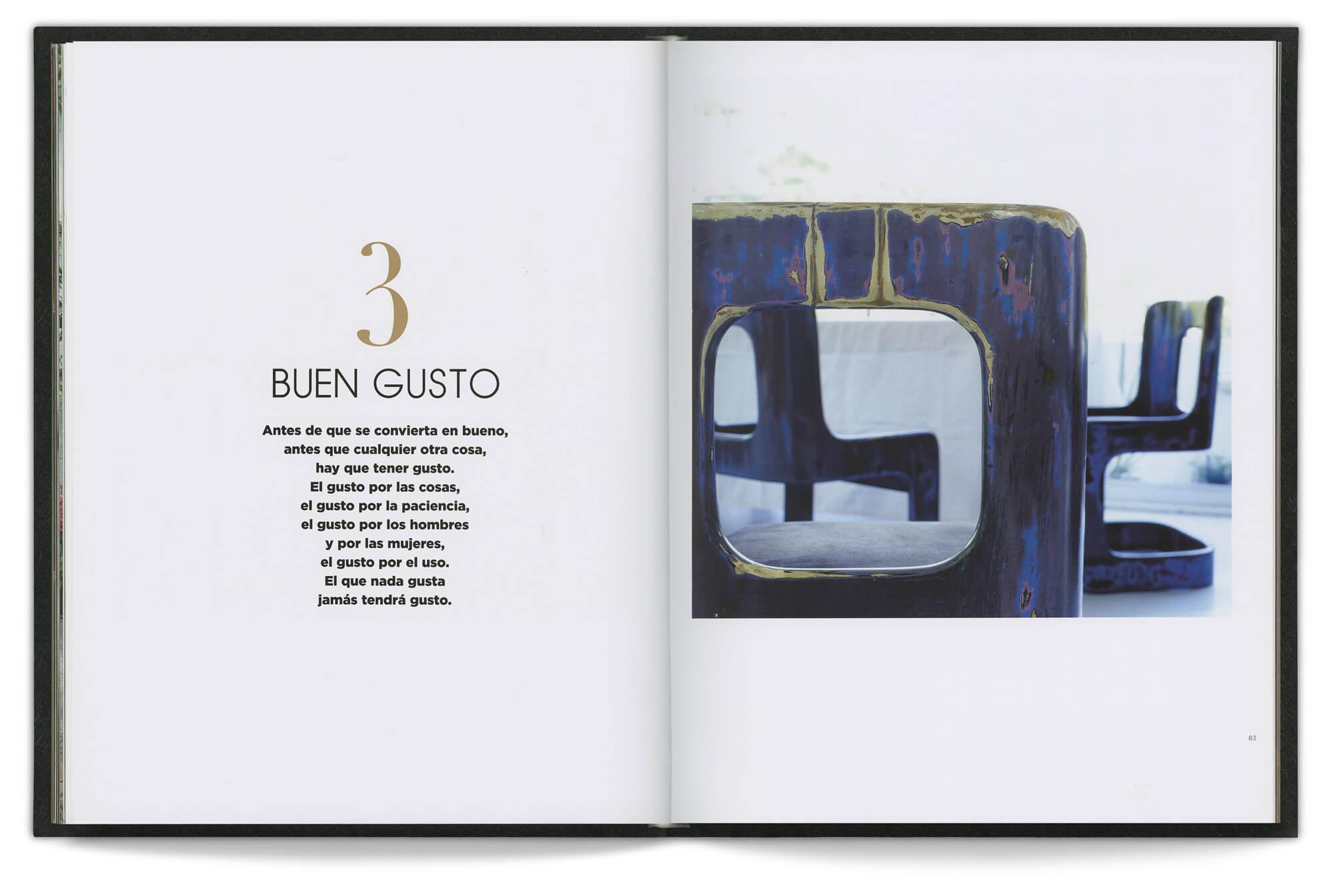 """Chic by accident i Emmanuel Picault sur le """"bon gout"""", design Helena Ichbiah"""