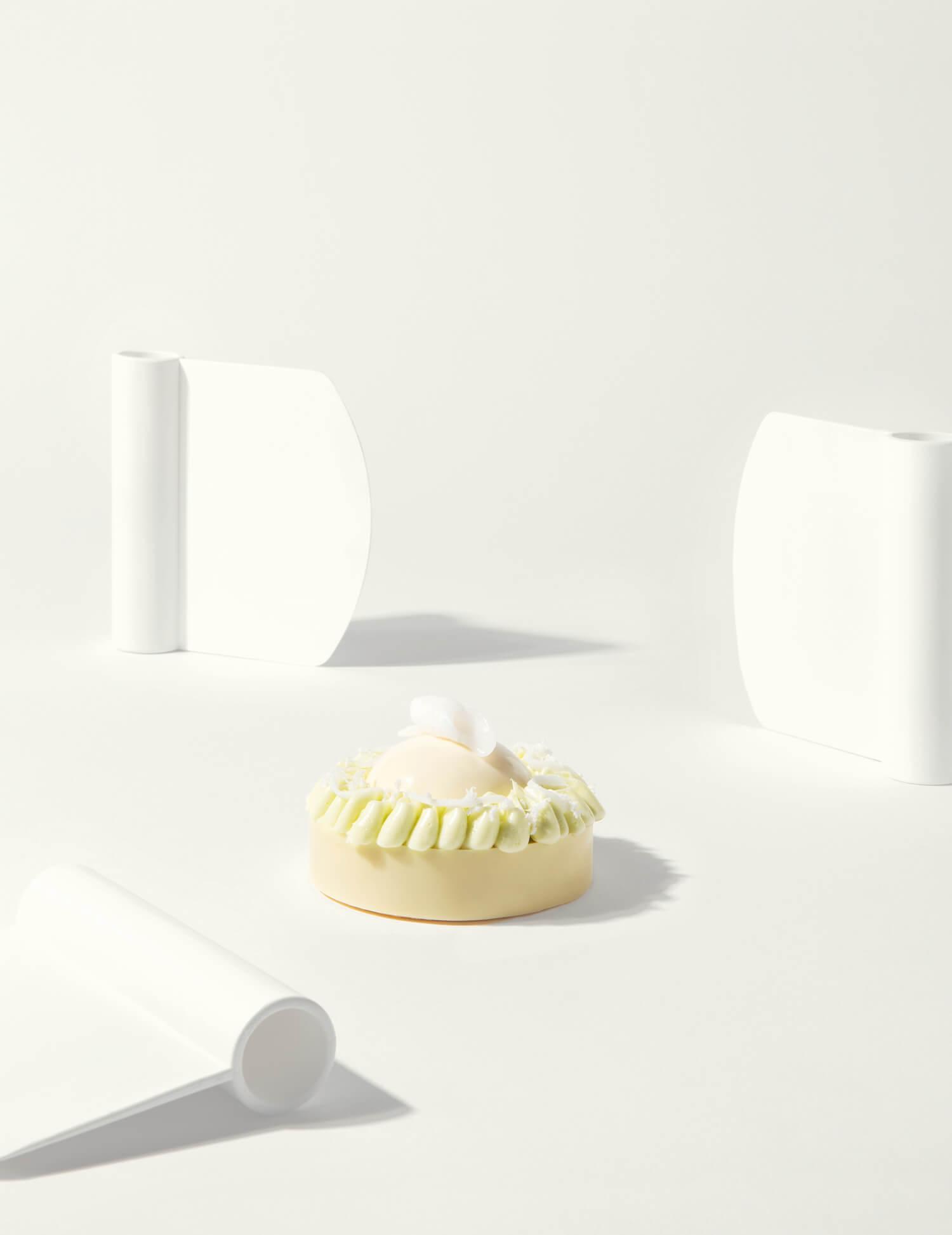 Ichetkar assure la direction artistique pour la milk factory, photographie par Colombe Clier