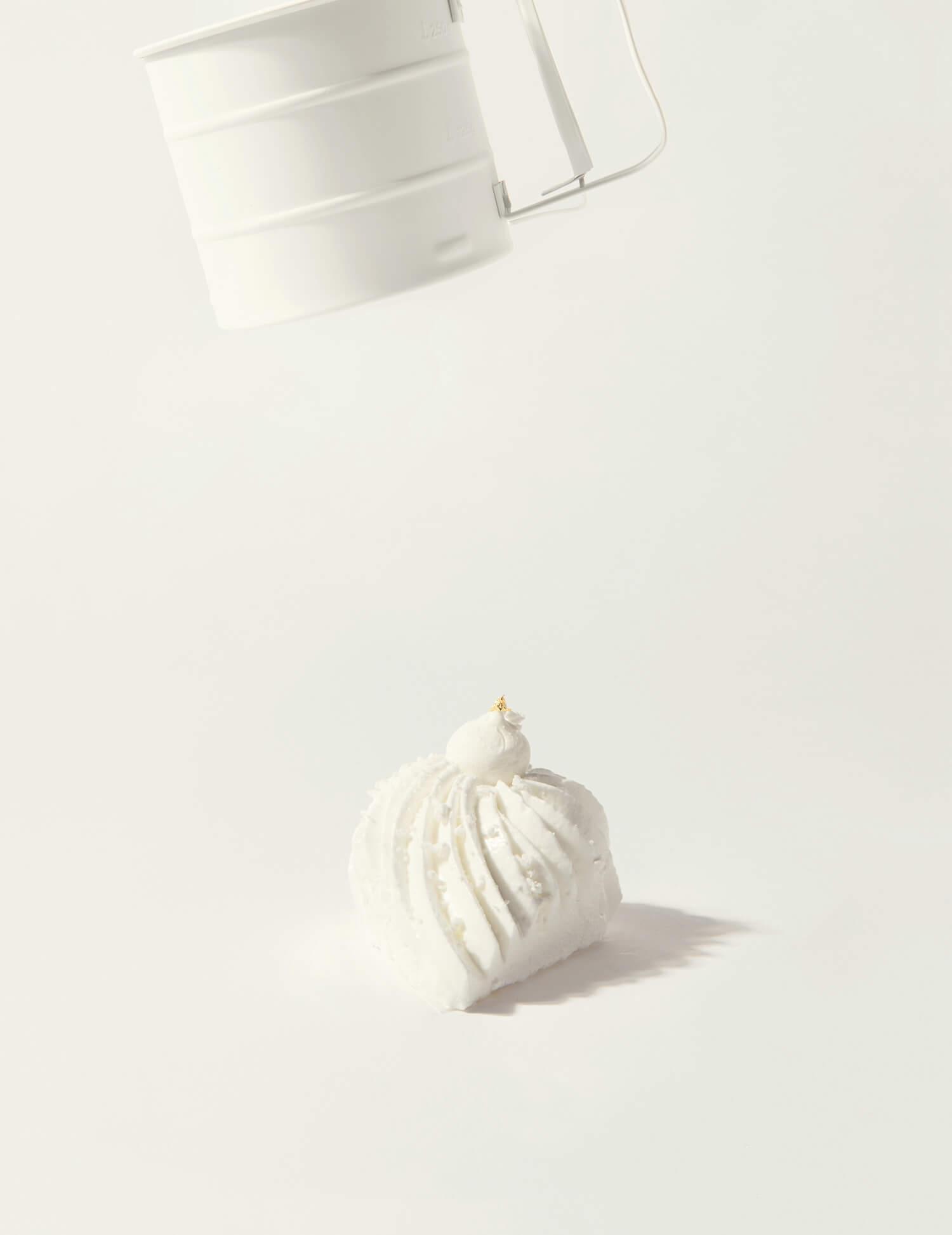 Pour le livret la creme de la creme, ichetkar s'occupe de la direction artistique photo