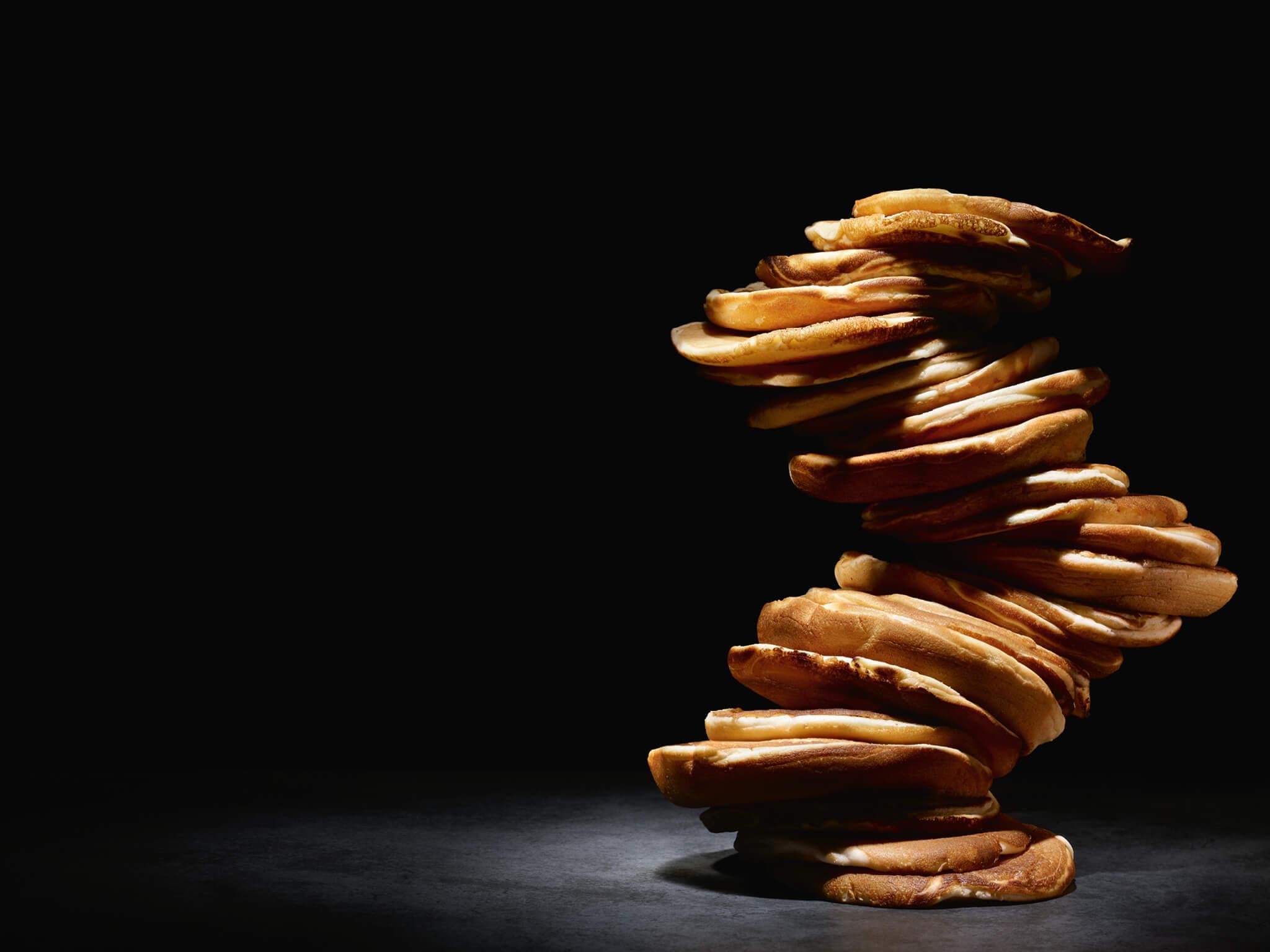 direction artistique photo culinaire Ich&Kar Pierre Hermé Infiniment Jean-Jacques Pallot