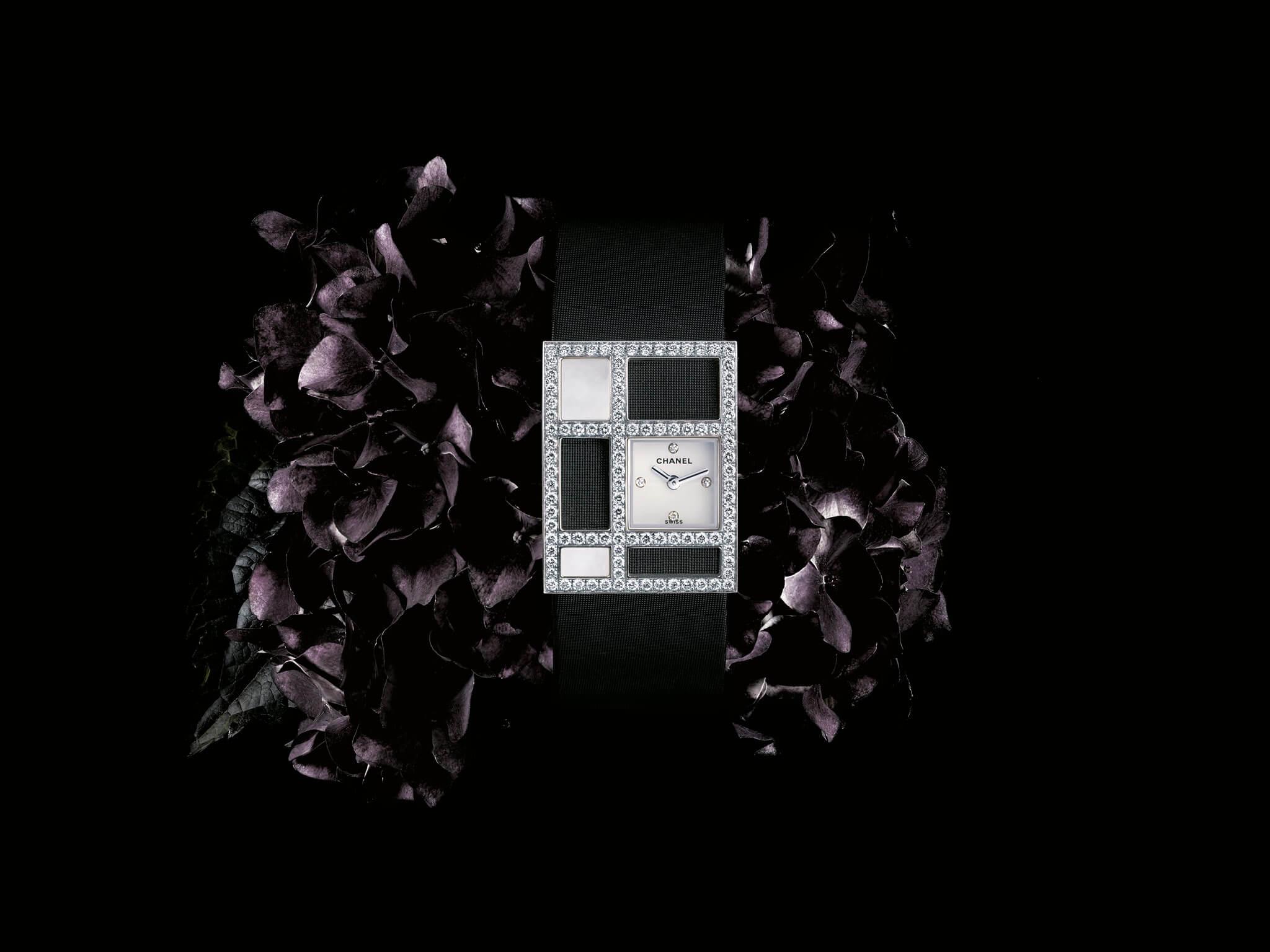 Ich&KAr photo Chanel 1932 stylisme Yoko Nakamura - Photo JJ Pallot